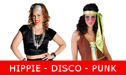 Hippie-Disco-Punk